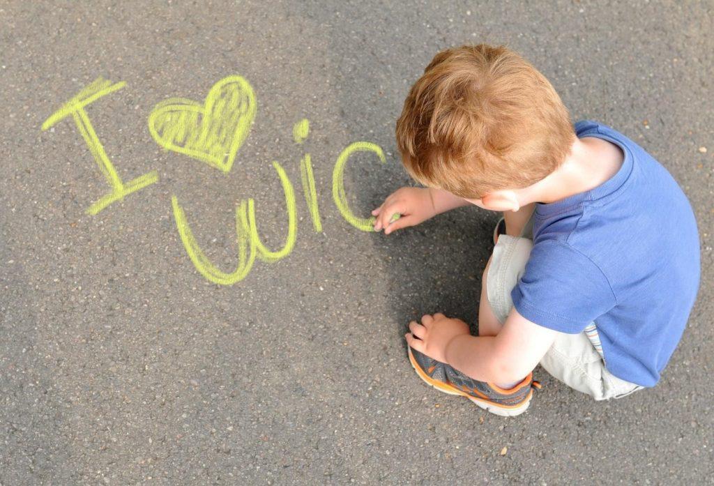 I Love WIC