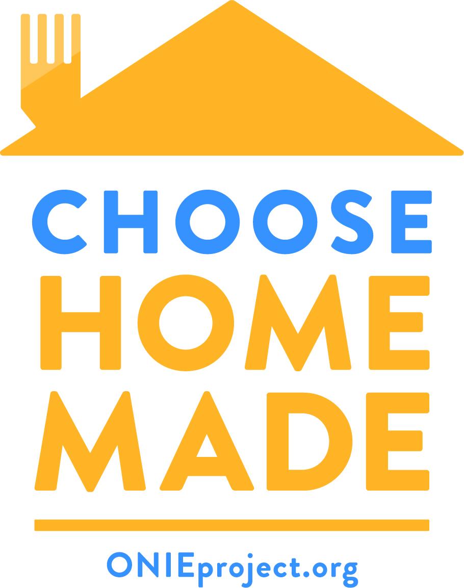 Choose Homemade Logo